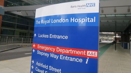 Covid-19 cases double in East London in past week