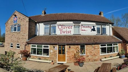 The Oliver Twist Country Inn are keeping most Covid-19 measures, but are allowing an increase in party size.