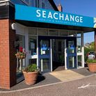 Budleigh Hub has been rebranded to Seachange