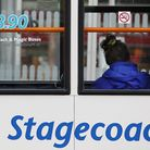 Bus drivers to go on strike Photo: Dave Thompson/PA Wire