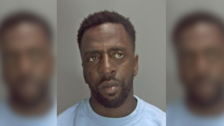 Bolongi Iyolo, 37, of Black Horse Opening in Norwich, was jailed for more than eight years.