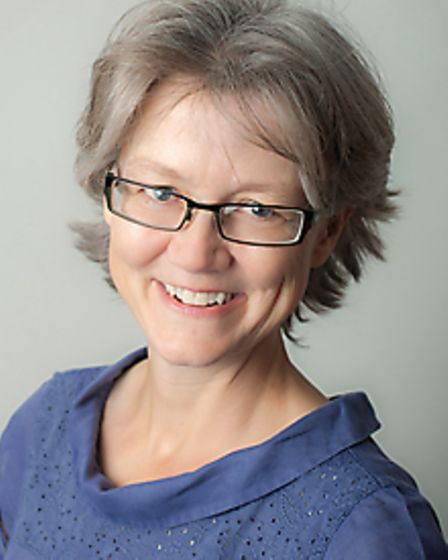 Cllr Anna Bailey, leader of East Cambs Council, on the council's climate change target