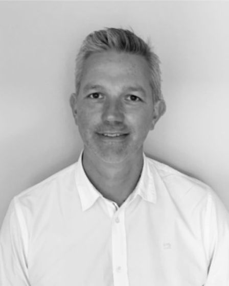 Karl Foster, Director of Mr Barbers Group