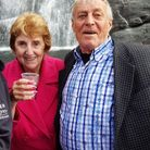 Ron and Norma Bond, who live in Aslacton, near Long Stratton, are set to celebrate their diamond wedding anniversary