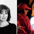 Dynasty star Stephanie Beacham will appear at the Hostry Festival 2021 andPaint Out Norwich also returns.