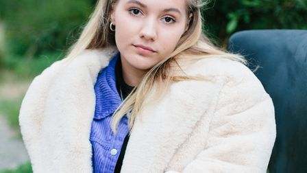18 year-old Gabby Rivers has overcome her OCD battle to perform at Latitude this Friday