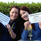 A Twitter campaign which started at the James Paget University Hospital just 12 months ago has passe