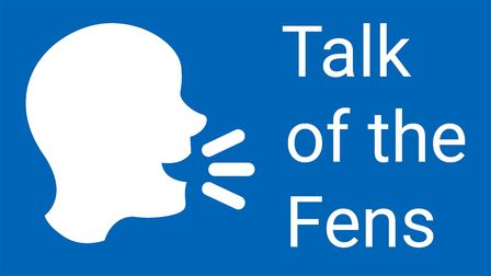 Talk of the Fens podcast