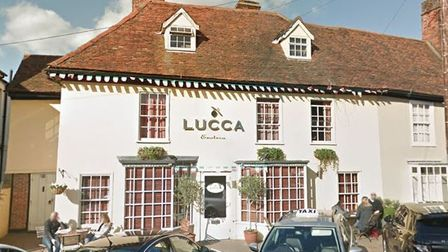 A staff member at Lucca in High Street, Manningtree has tested positive for coronavirus.