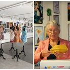 The East Cambridgeshire School's Art Exhibition awards were announced online, partnered with Babylon ARTS