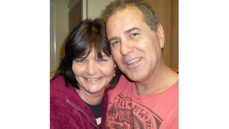 Stephen Corke, from Great Cornard, died in 2018 from sepsis after being sent home from Tunbridge Wel