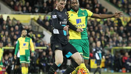 Norwich City boss Alex Neil has scotched transfer talk of Cameron Jerome joining Middlesbrough in Ja