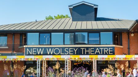 Theatres in East Anglia are keenly aware of the role they can play in people's recovery from the trauma caused by Covid
