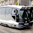 300 passengers travelled more than 1,000 kilometres in ground-breaking autonomous vehicle trials held in Cambridge.