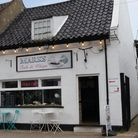Marks Fish & Chip Shop in Southwold is up for sale