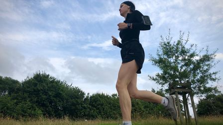 Parkrun events have returned to Norfolk