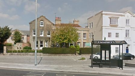 Crouched Friars Residential Home in Colchester was inspected by the CQC in May
