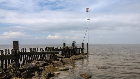 Groynes may seem interesting, but they can become death traps