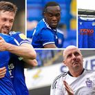 Colchester United v Ipswich Town preview image