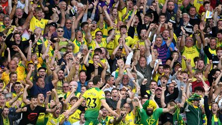 Norwich City fans may need to prove they have been jabbed twice before returning to Carrow Road