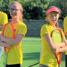 Ely 10is Academy's mixed 1st team off and running at the 2021 LTA Dunlop competition