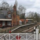 Line renewal and signalling work is set to take place at Thuxton Station on the Mid NorfolkRailway line.