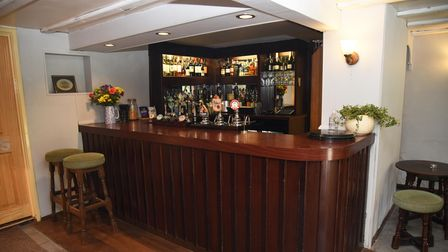 The Poachers Pocket pub has been taken over by Harry Taylor who runs The Fox at Darsham