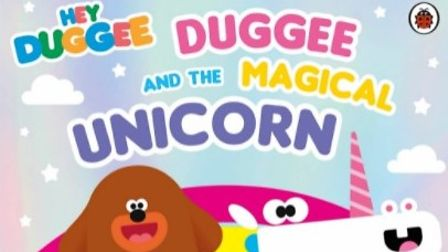 Ladybird Books has issued an urgent product recall on the Hey Duggee and the Magical Unicorn book.