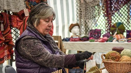 Selected artists, designers, and craftsmen will exhibit, demonstrate and sell their crafts and skills.