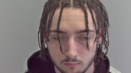 Reece Checkley has been jailed for county lines drug dealing.