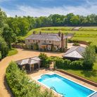 Rectory Farm in Castle Camps, Cambridge, is up for sale with Savills for £2,250,000