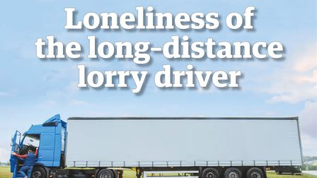 What can be done tofix East Anglia's HGV driver shortage?