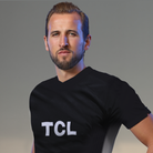 Harry Kane... giving the shirt off his back to help youngsters in Wapping