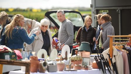 Car boot sales are a great place to grab a bargain - if you know what you're looking for