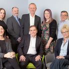 The team at Palace Green Homes, which was set up byEast Cambridgeshire District Council in 2016