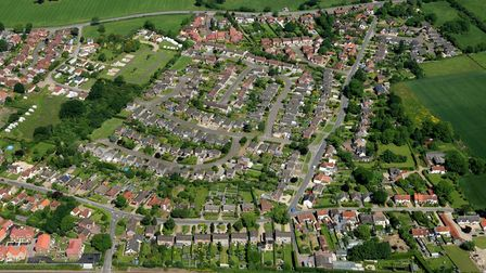 Ever more housing has prompted the need for more school places in Attleborough.