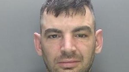 10 years jail for knife attack man trying to get back a £20 'debt'
