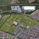 A new development has reached the next stage after outline planning permission awarded.
