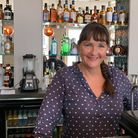 The Red Lion Loungeis being managed by Teresa Haughey, who has recently overseen the reopening of the Ostrich Inn.