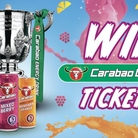 CarabaoEnergyDrink is giving 2 lucky O's fans the chance to win a pair of tickets toLeyton Orient vs Queens Park Rangers