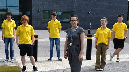 Abbeygate Sixth Form College has taken part in the UK-Japan Young ScientistWorkshop Programme.