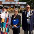 Exmouth in Bloom