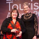 EDP Tourism Awards 2015. Pic by Keiron Tovell