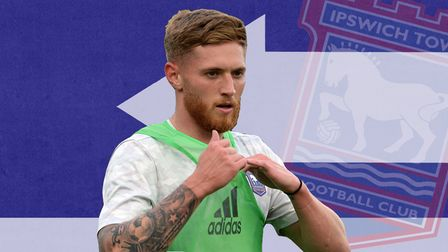 Teddy Bishop has left Ipswich Town for Lincoln City