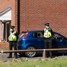 Norfolk Police have arrested a man on suspicion of murder after a woman died in a Shipdham home. Pol