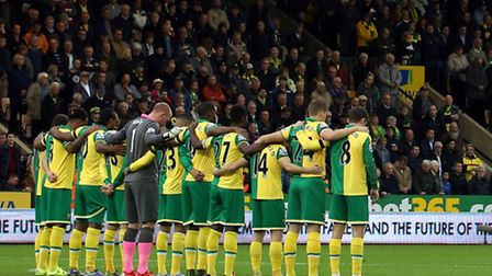 Norwich City officials have advised supporters to leave extra time to get to the stadium for Sunday'