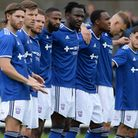 Paul Cook's Ipswich Town have completed their pre-season programme
