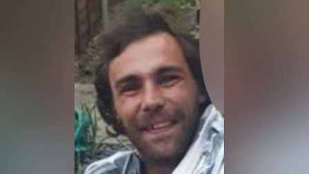 John Rowe, 33, has been reported missing from Clacton