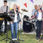 Little Band in the Corner (pictured) is one of the bands performing at Haddenham Arts Centre on Saturday August 14
