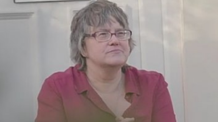 Hilary Todd, from Woodton, near Bungay had a liver transplant as a result of symptoms that had not been diagnosed.